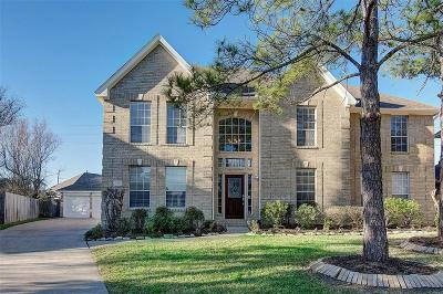 Katy Single Family Home For Sale: 20714 Morning Creek Drive