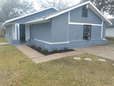 La Porte Single Family Home For Sale: 630 N 13th Street