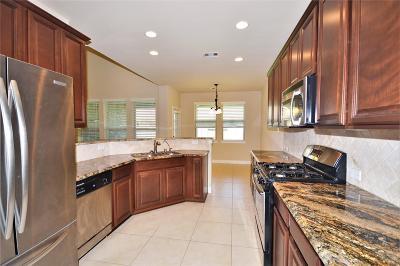 League City Single Family Home For Sale: 4722 Sabero Lane