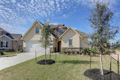 Cypress Single Family Home For Sale: 18110 Rainwater Creek