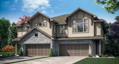 Richmond Condo/Townhouse For Sale: 1719 Ryon Falls Drive