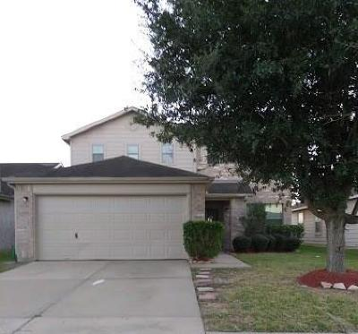Cypress Single Family Home For Sale: 20527 Cypress Gully Drive