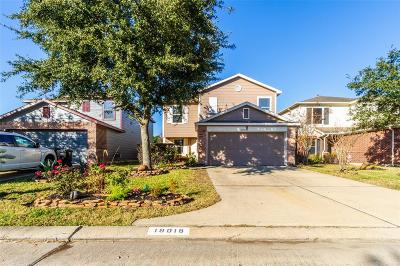 Cypress Single Family Home For Sale: 19018 Rustic Gate Drive