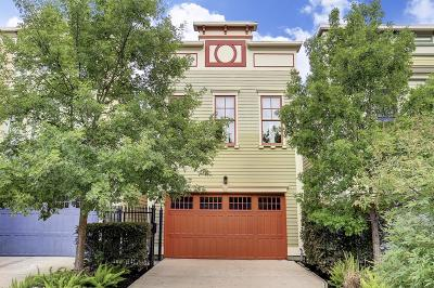 Single Family Home For Sale: 1009 Alexander Street