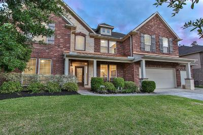 Conroe Single Family Home For Sale: 2049 Doolan Drive