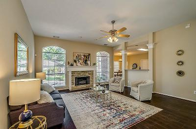 Spring Single Family Home For Sale: 18806 Mountain Shade Drive