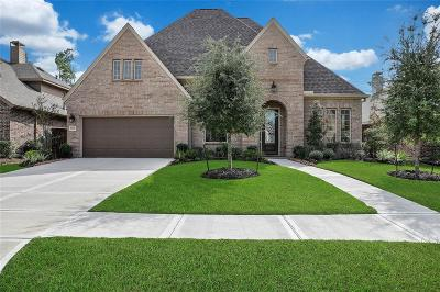 The Groves Single Family Home For Sale: 13214 Itasca Pine Drive