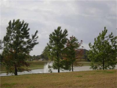 Cypress Residential Lots & Land For Sale: 14510 Packard Falls