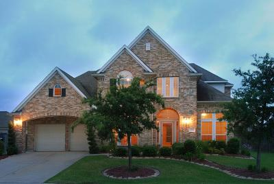 Pearland Single Family Home For Sale: 11914 Cedar Creek Drive
