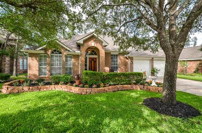 Cypress Single Family Home For Sale: 13522 Clareton Lane