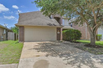 Katy Single Family Home For Sale: 4735 Lonestone Circle