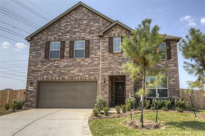 Spring Single Family Home For Sale: 9710 Rocket Cress Court