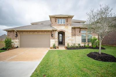 Richmond Single Family Home For Sale: 3003 Golden Honey Lane
