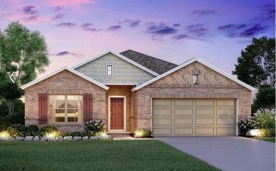 Baytown Single Family Home For Sale: 2015 Levant Lane