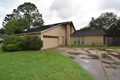 Missouri City Single Family Home For Sale: 6922 McCullum Road