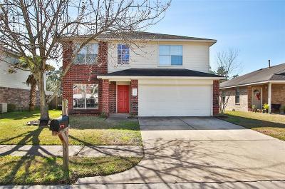 Spring Rental For Rent: 23123 Postwood Oaks Drive