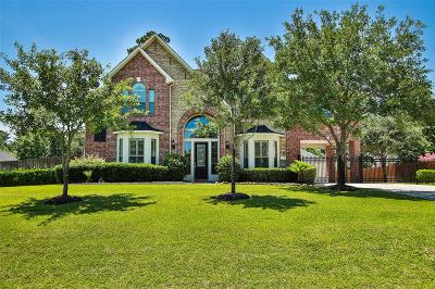 Conroe Single Family Home For Sale: 9099 Rose Canyon Drive