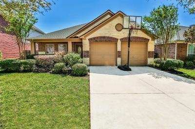 Firethorne Single Family Home For Sale: 28223 Fantail Drive