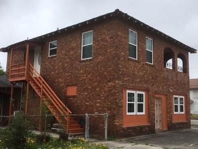 Galveston Rental For Rent: 5027 Avenue O 1/2