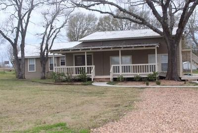 Austin County Single Family Home For Sale: 1908 Highway 159 W