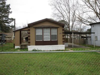 Polk County Single Family Home For Sale: 149 Justine Avenue