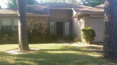 Spring Single Family Home For Sale: 4410 Dawn Creek Lane