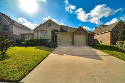 Conroe Single Family Home For Sale: 2659 Imperial Grove Lane