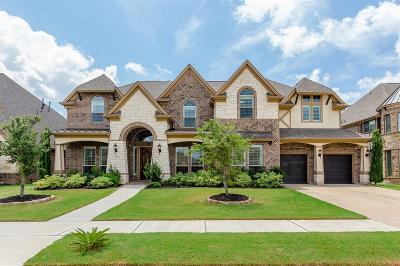 Richmond Single Family Home For Sale: 23619 Dolci Lane