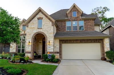 New Caney Single Family Home For Sale: 23499 Millbrook Drive