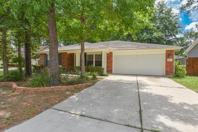Porter Single Family Home For Sale: 22055 Woodmoss Court