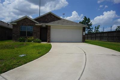 Spring TX Single Family Home For Sale: $166,500