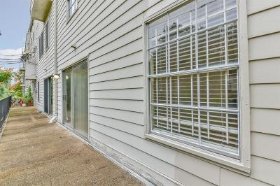 Houston TX Condo/Townhouse For Sale: $175,000