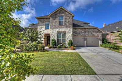Conroe Single Family Home For Sale: 8122 Spreadwing Street