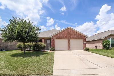 Houston Single Family Home For Sale: 6503 Capridge Drive