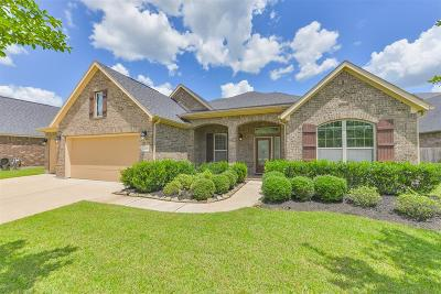 Cypress TX Single Family Home For Sale: $350,000