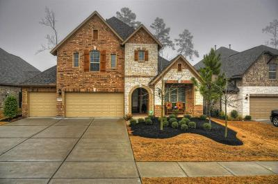 Magnolia Single Family Home For Sale: 27116 Holtwood Grove Road