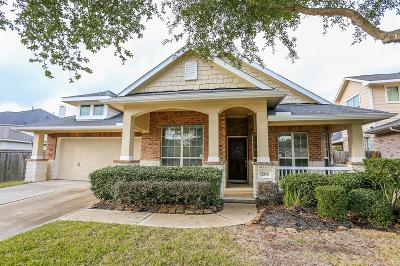 Shadow Creek Ranch Single Family Home For Sale: 2314 Shadow Falls Lane