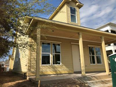 Spring Single Family Home For Sale: 46 Thorpe Lane