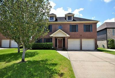 Pearland Rental For Rent: 1012 Chesterwood Drive