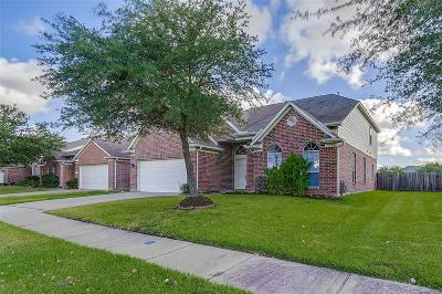 Katy Single Family Home For Sale: 23814 Shaw Perry Ln