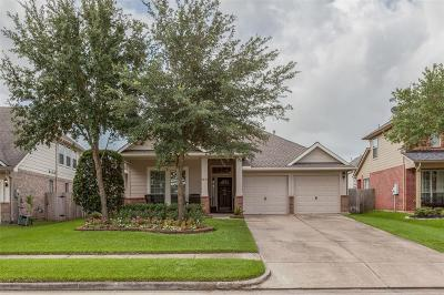 Sugar Land Single Family Home For Sale: 8014 Cross Trail Drive