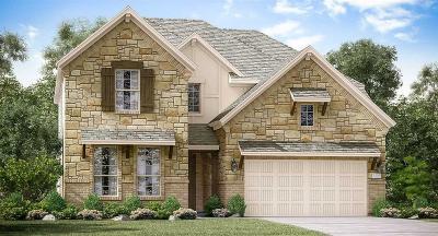 Spring Single Family Home Pending: 7303 Kearney Hill Lane