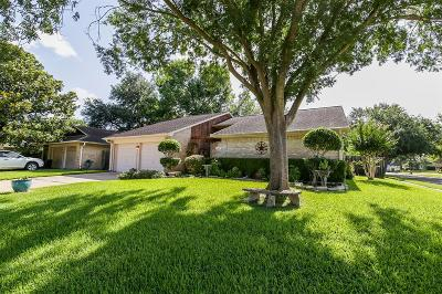 Pecan Grove Single Family Home For Sale: 918 Mayweather Lane