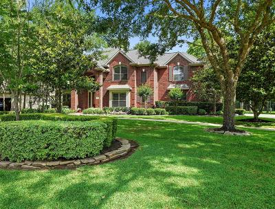Sienna Plantation Single Family Home For Sale: 60 Tall Trail