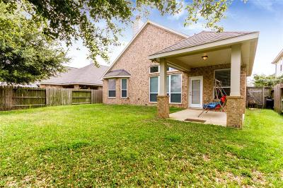 Katy TX Single Family Home For Sale: $329,000