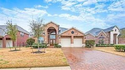 Cypress Single Family Home For Sale: 17827 Circular Quay Lane