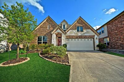 Cypress Single Family Home For Sale: 13539 Astley Acres Lane
