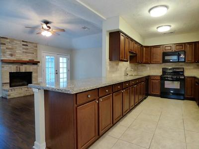 Humble Single Family Home For Sale: 7323 Echo Pines Drive