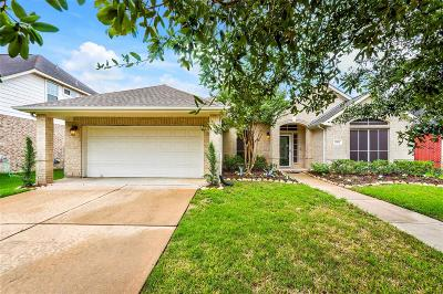 Sugar Land Single Family Home For Sale: 13011 Sandflower Lane