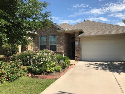 Cinco Ranch Single Family Home For Sale: 28706 Baughman Ridge Drive